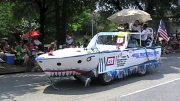 Art Car Parade-29