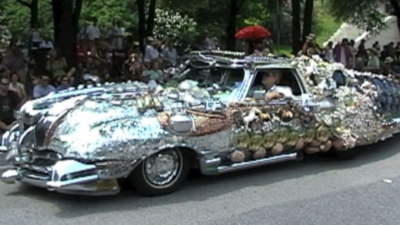 Art Car Parade-3