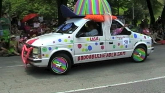 Art Car Parade-33