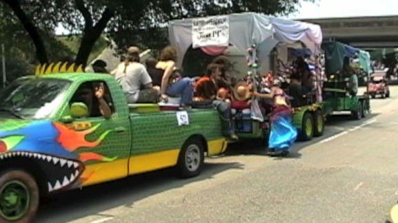 Art Car Parade-34