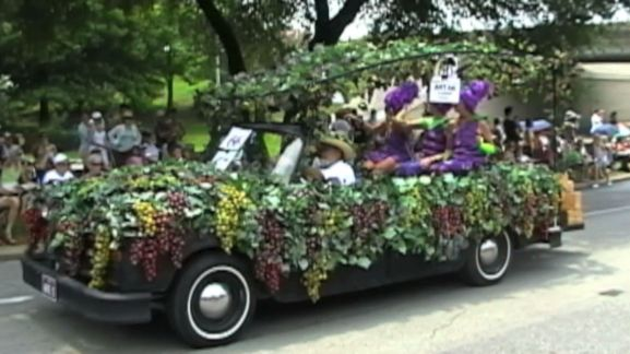 Art Car Parade-38