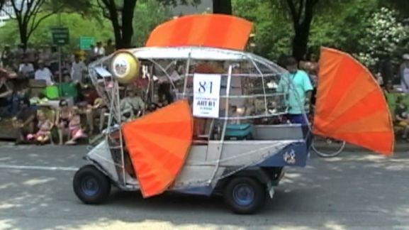 Art Car Parade-42
