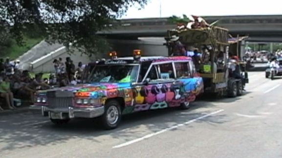 Art Car Parade-43