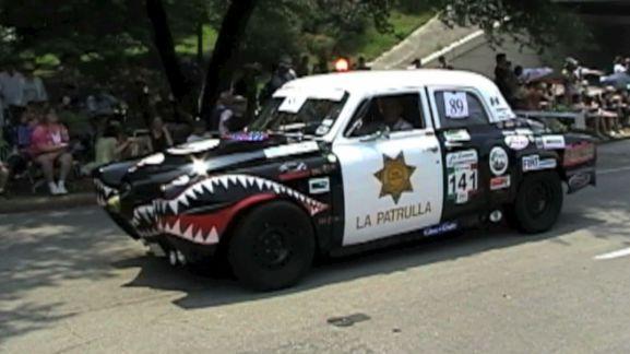Art Car Parade-44