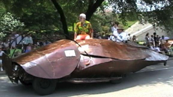 Art Car Parade-46