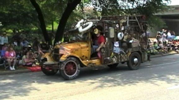 Art Car Parade-50