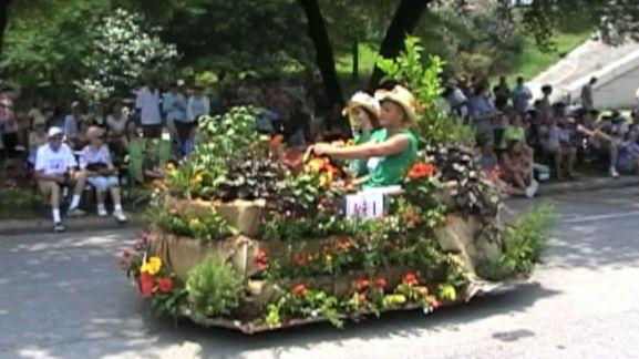 Art Car Parade-51
