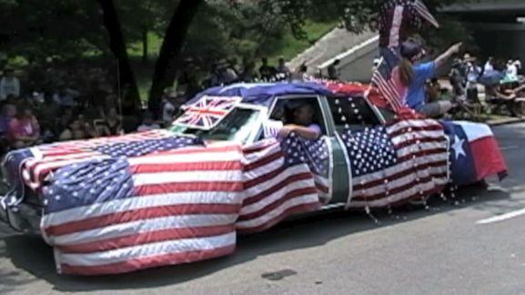 Art Car Parade-52