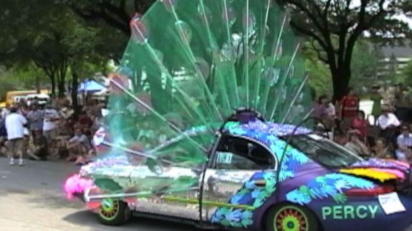 Art Car Parade-57