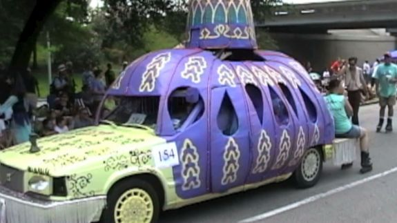 Art Car Parade-63