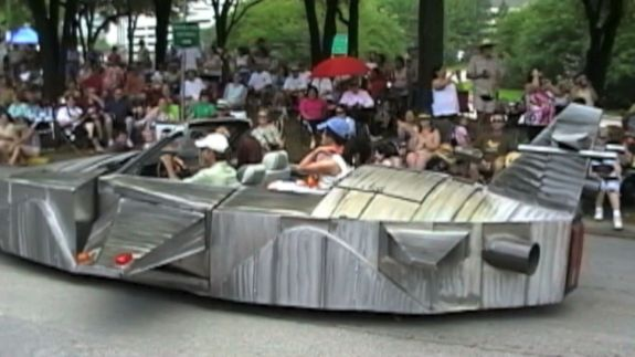 Art Car Parade-66