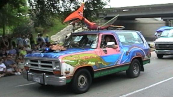 Art Car Parade-74