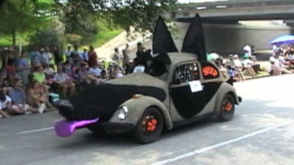 Art Car Parade-76
