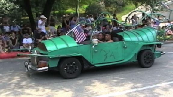 Art Car Parade-77