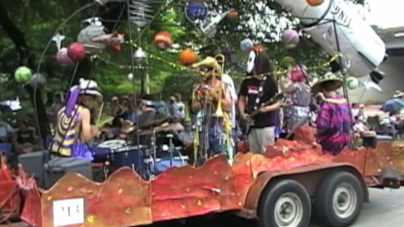 Art Car Parade-81