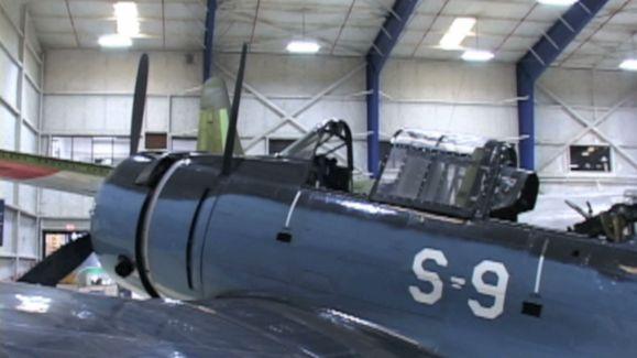 Flight Museum-1