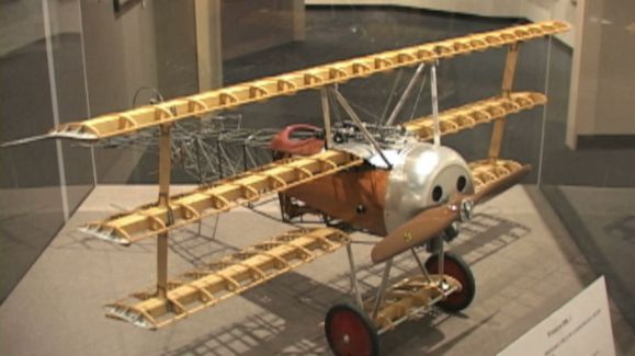Flight Museum-101