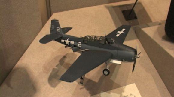 Flight Museum-107