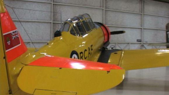 Flight Museum-11
