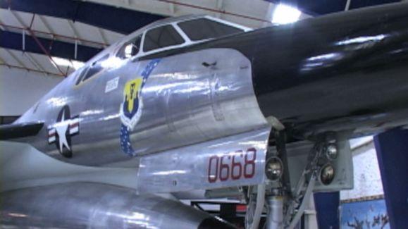 Flight Museum-119