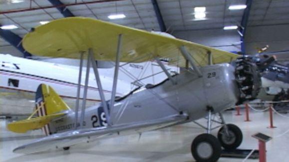 Flight Museum-120