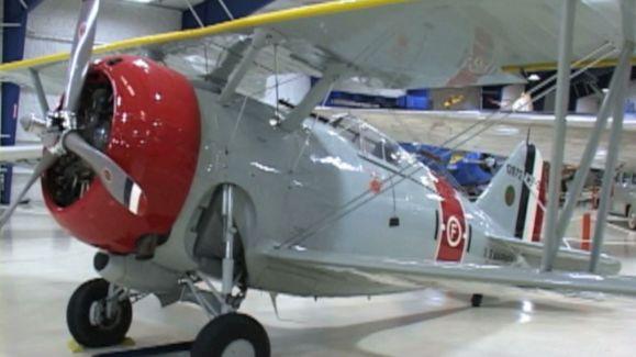 Flight Museum-14