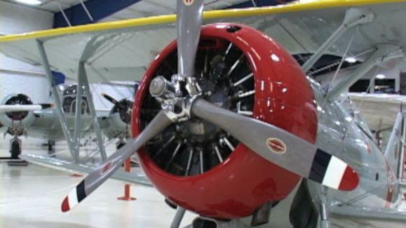 Flight Museum-15