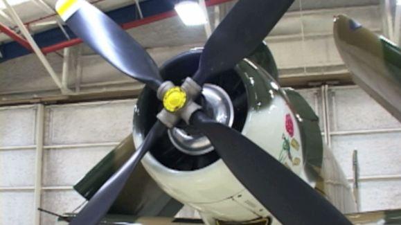 Flight Museum-17