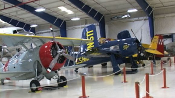 Flight Museum-21