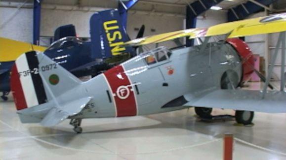 Flight Museum-24