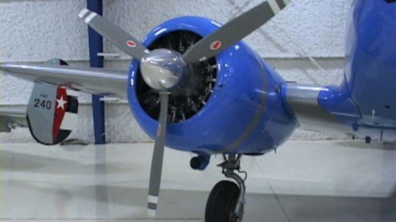 Flight Museum-26