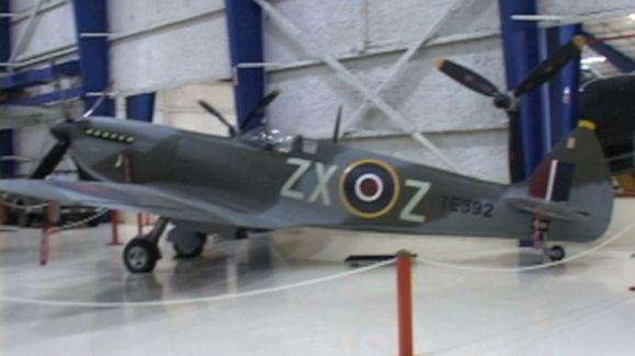 Flight Museum-3