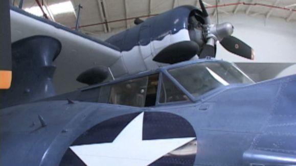 Flight Museum-37