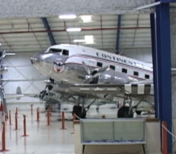 Flight Museum-4