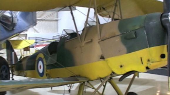 Flight Museum-40