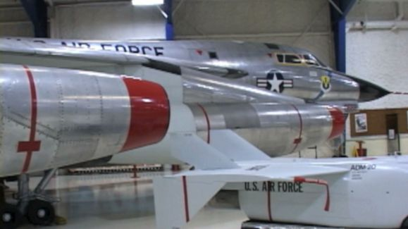Flight Museum-42