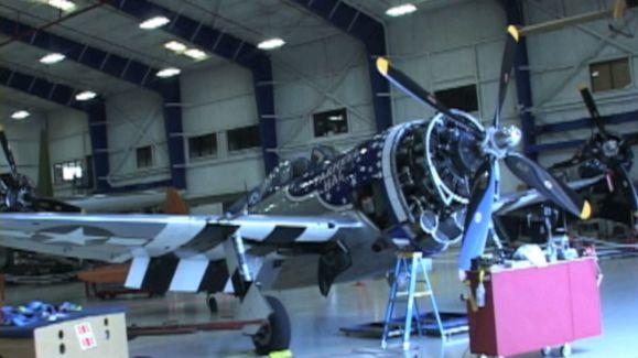 Flight Museum-45
