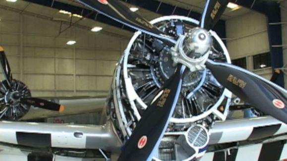 Flight Museum-49