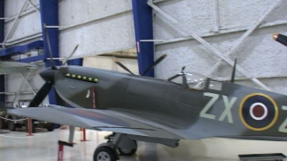 Flight Museum-5