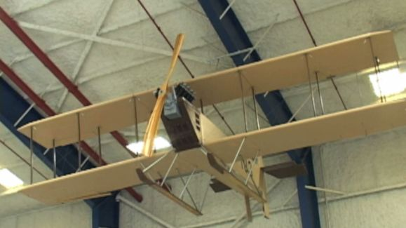 Flight Museum-51