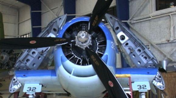 Flight Museum-54