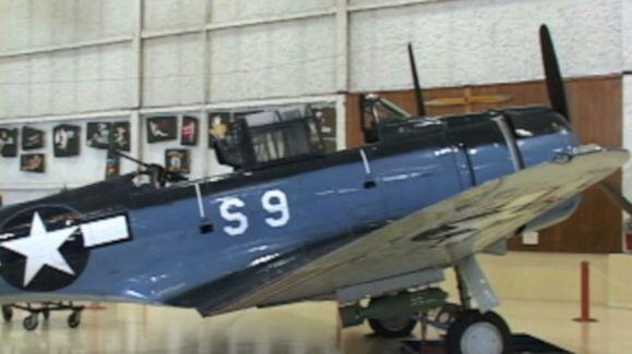 Flight Museum-57