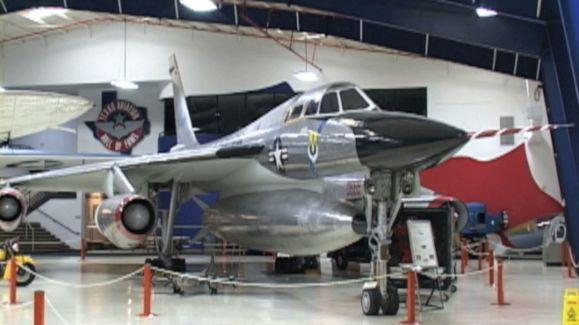 Flight Museum-58