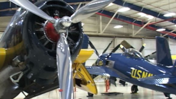 Flight Museum-62