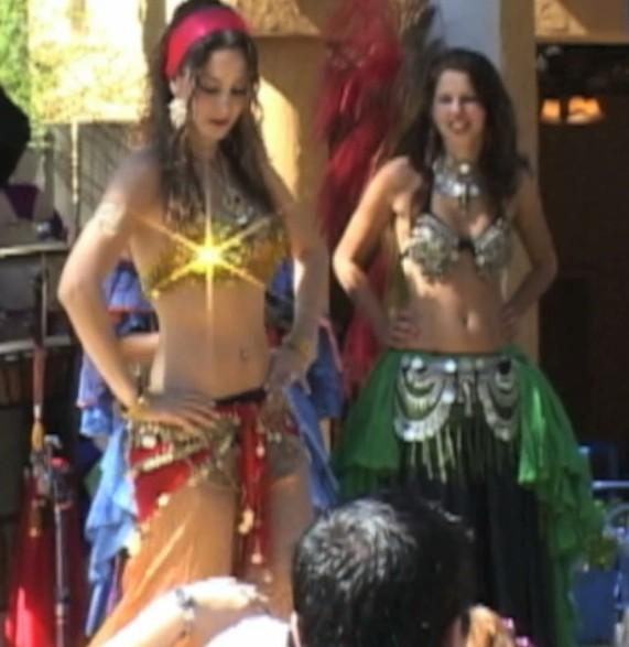 Gypsy Dance Theatre 1 - Snake Charmer-1