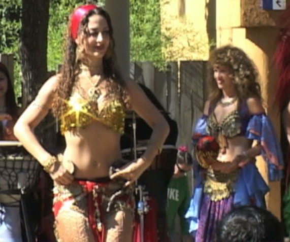 Gypsy Dance Theatre 1 - Snake Charmer-6