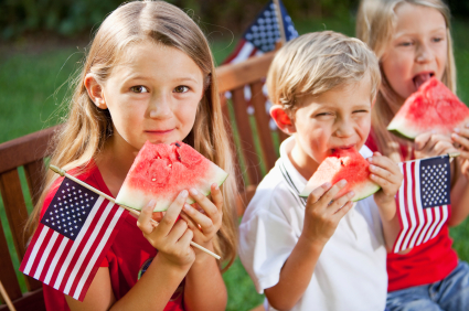 kids-fourth-of-july