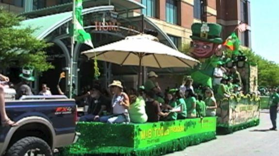 St Pat s Parade-34