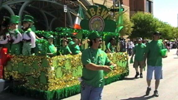 St Pat s Parade-8