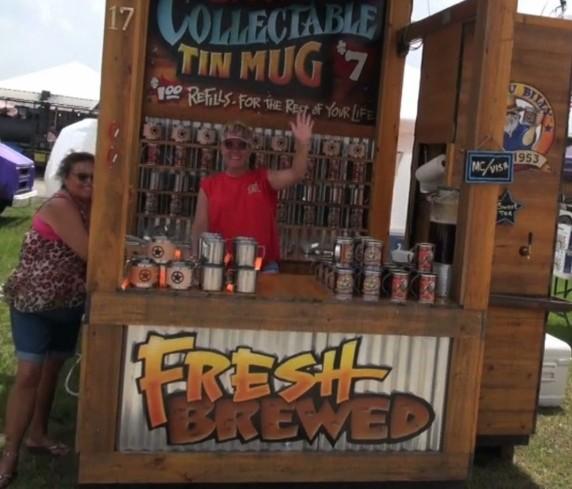 Strawberry Festival 2015-13